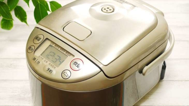 【ザワつく金曜日】真空圧力IHジャー炊飯器(東芝)のお取り寄せ情報まとめ。高嶋ちさ子さん絶賛の白物家電(4月2日)