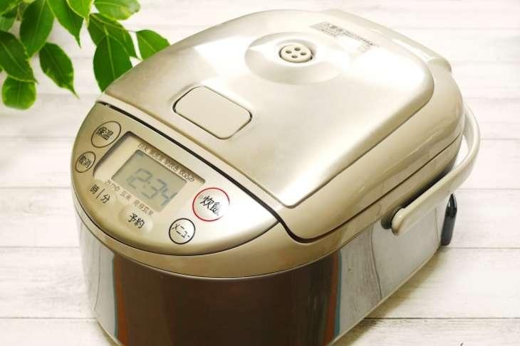 サタデープラス炊飯器ランキング