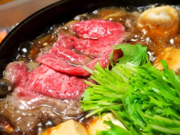 青空レストラン所沢牛