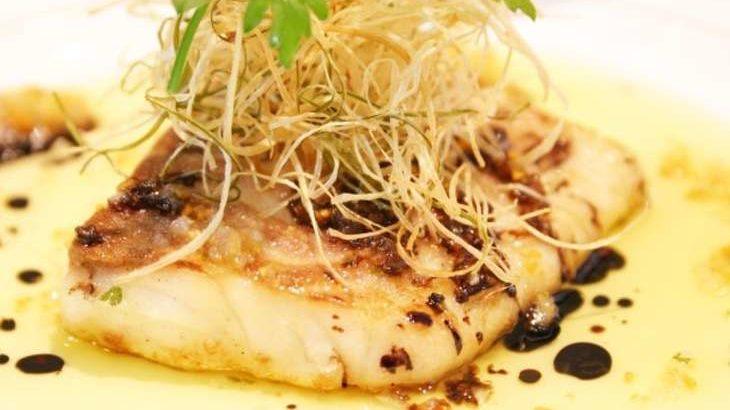 【あさイチ】たらソテー バルサミコソースのレシピ。尾身奈美枝さんの旬のタラ料理の作り方 11月17日【朝イチ ゴハンだよ】