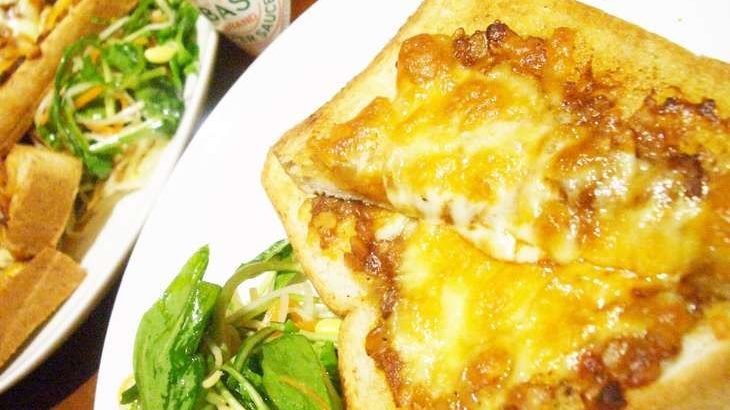 【相葉マナブ】練りくるみのくるみづくしトーストのレシピ。第3回T-1グランプリ!乗せて焼くだけ絶品トースト(2月21日)