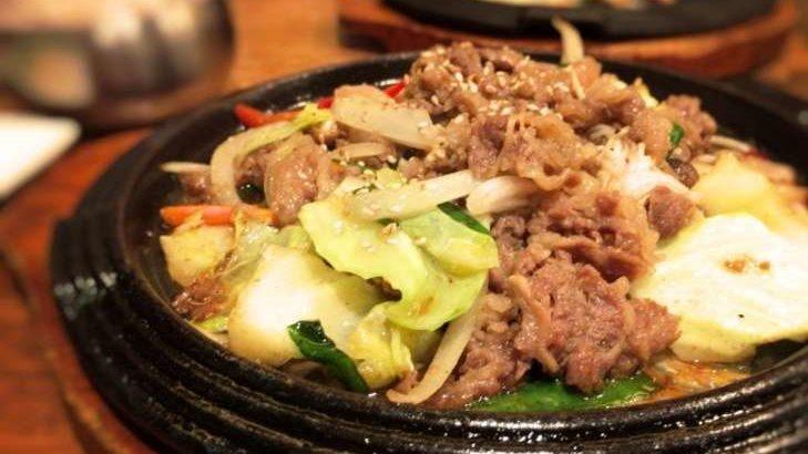 【あさイチ】韓国風すき焼きのレシピ。渡辺あきこさんのカラフル韓国料理。年末年始に! 12月24日【朝イチごはんだよ】