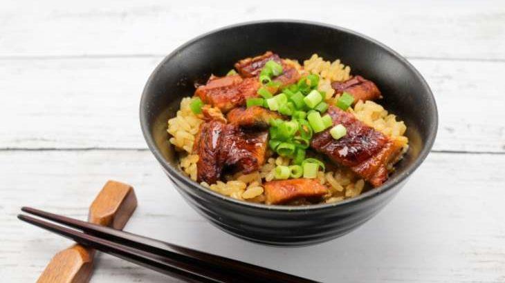【グッとラック】さば缶のひつまぶしのレシピ。ギャル曽根さんのサバ缶アレンジ料理ランチ 12月24日