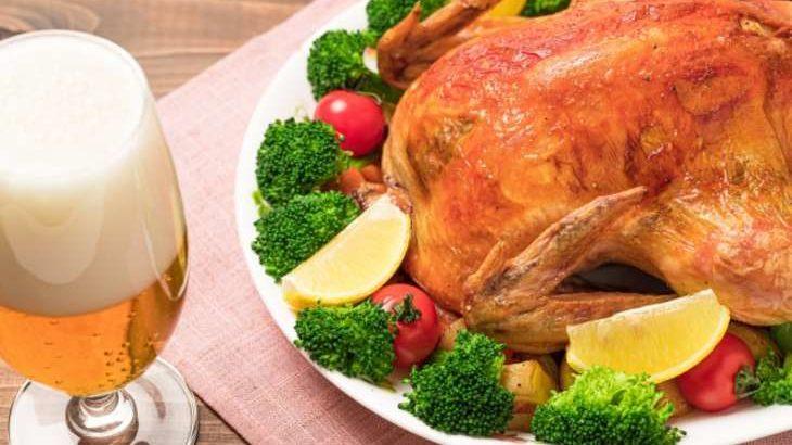 【あさイチ】丸鶏の中国風塩釜焼きのレシピ。中国料理・山野辺シェフのクリスマスディナー料理 12月15日【朝イチ ハレトケキッチン】