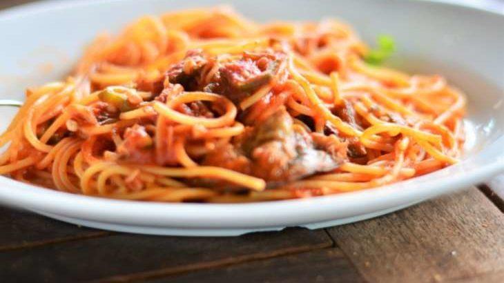 【ラヴィット】肉じゃがパスタのレシピ。ミシュランシェフの肉じゃがリメイクレシピ(4月22日)