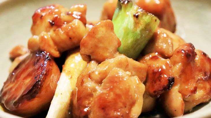 【あさイチ】鶏とれんこんのりんご照り焼きのレシピ。りんごシロップで!コウ静子さんの簡単料理の作り方 12月2日【朝イチごはんだよ】