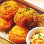 【ガッテン】レアマッシュルームフライのレシピ。マッシュルームを味わい尽くす簡単メニュー 12月2日