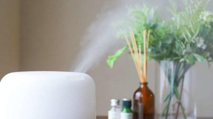 【ヒルナンデス】ちょこっとミスト加湿器の通販・お取り寄せ。おひとり様用加湿器!冬のあったかグッズ 12月7日