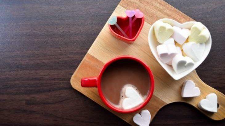 【ヒルナンデス】バーチャミ(ホットチョコレート)の通販・お取り寄せ情報。冬のあったかスイーツ 12月7日