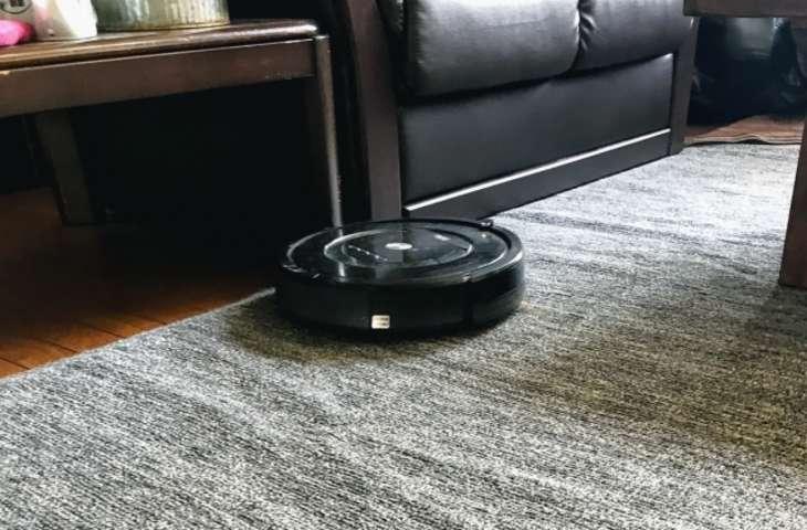 アメトーークロボット掃除機