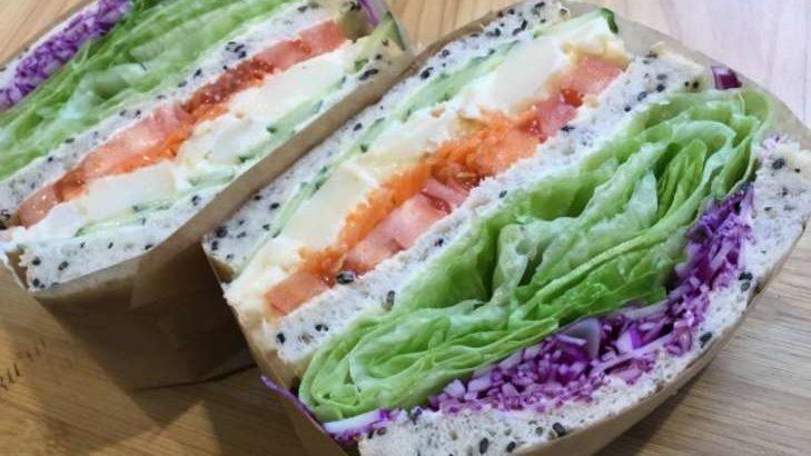 【家事ヤロウ】萌え断サンドのレシピ。簡単おうちレシピで話題の料理 12月29日