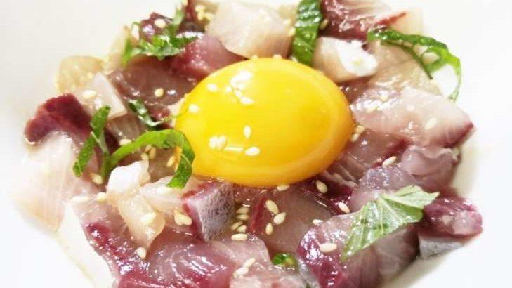 【ジョブチューン】ブリユッケのレシピ。旬のぶりで絶品漁師飯!12月5日