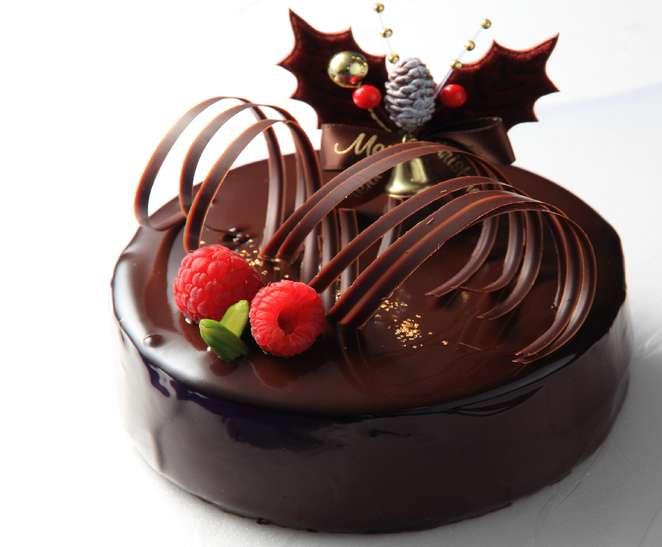 マツコの知らない世界チョコレートケーキ
