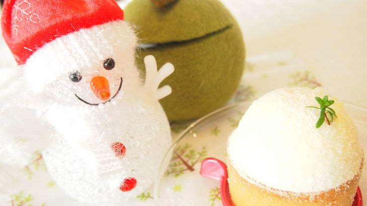【ごごナマ】ポップチーズケーキのレシピ。奥田和美さんのクリスマス料理 12月25日【おいしい金曜日】