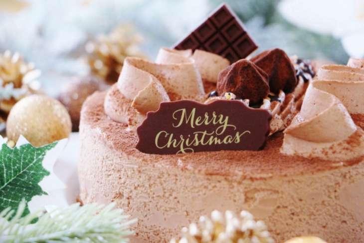 マツコチョコレートケーキ