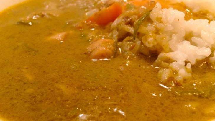 【ヒルナンデス】牡蠣カレーのレシピ。印度カリー子さんのスパイスカレー アレンジ料理の作り方 12月3日