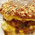 【あさイチ】カレーパンのレシピ。元ラガーマンのパン職人が教える激うまパンの作り方 12月3日【朝イチ シェア旅】