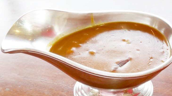 【家事ヤロウ】万能カレーソースのレシピ。キングさんの出張キッチンカー絶品料理の作り方 12月9日