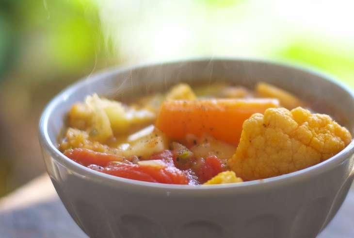 タサン志麻スープ