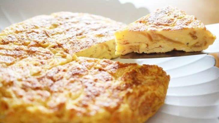 【あさイチ】イタリア風オムレツ「フリッタータ」のレシピ。里芋えびブロッコリーで!イタリアンシェフが伝授!12月7日【朝イチごはんだよ】