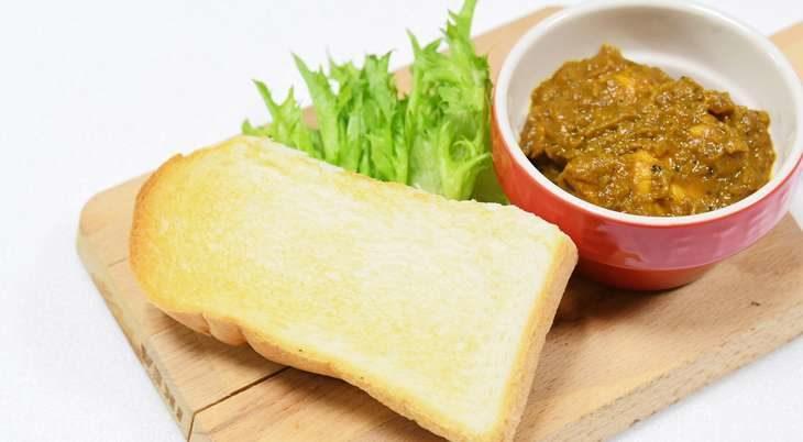 【ヒルナンデス】バナナキーマカレーのレシピ。印度カリー子さんの本格スパイスカレーの作り方 12月17日