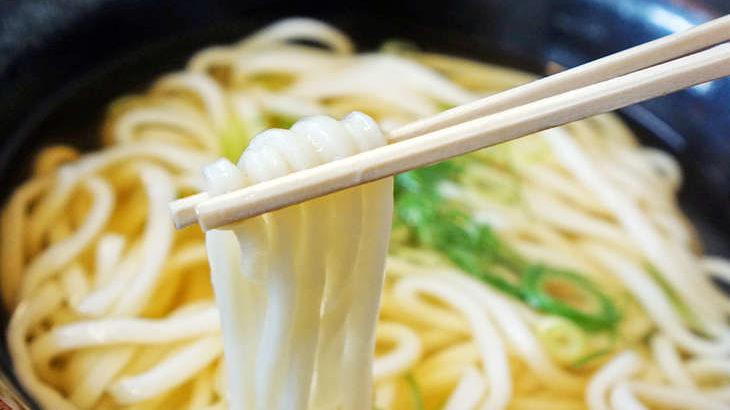 【ソレダメ】あんかけうどんのレシピ。馬路村ぽん酢で!浜名ランチさん考案オリンピックの調味料でアレンジ料理(5月26日)