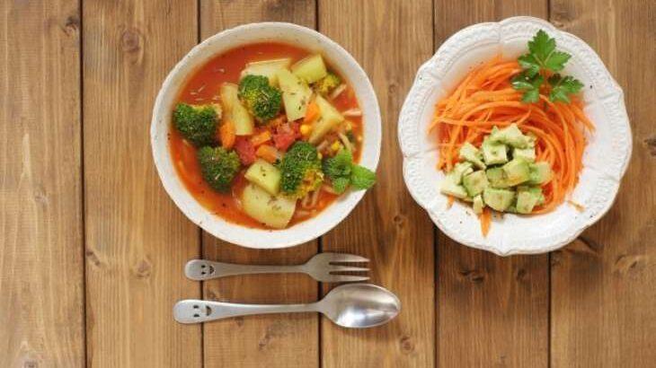 【土曜は何する!?】魔法のレンチンスープ2021冬レシピまとめ。Atsushiさんの10分でできる魔法のスープ 1月30日