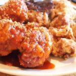 【ノンストップ】大豆ミートでヤンニョムチキン風のレシピ クラシルで話題のヘルシー料理(8月18日)