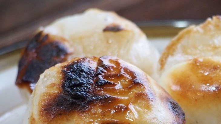 【あさイチ】焼きもちとさけの甘酒あえのレシピ。お餅と塩鮭を使った飯ずし風の郷土料理 1月6日【朝イチごはんだよ】