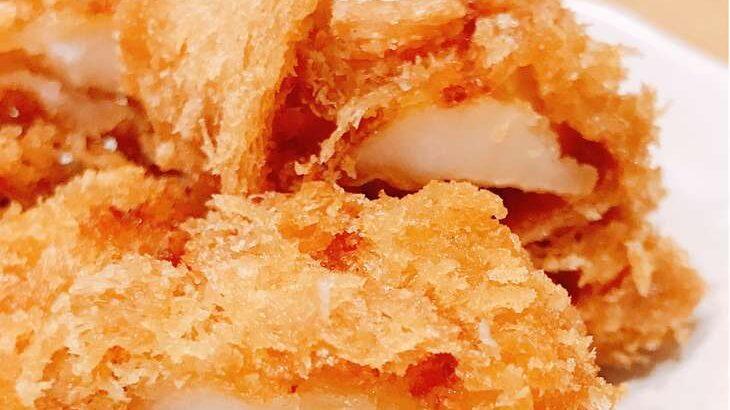 【ノンストップ】カジキのパンフライのレシピ。笠原将弘シェフの絶品和食 1月18日