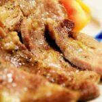 【あさイチ】豚肉のみそ焼きのレシピ。藤井恵さんの簡単料理(6月14日)