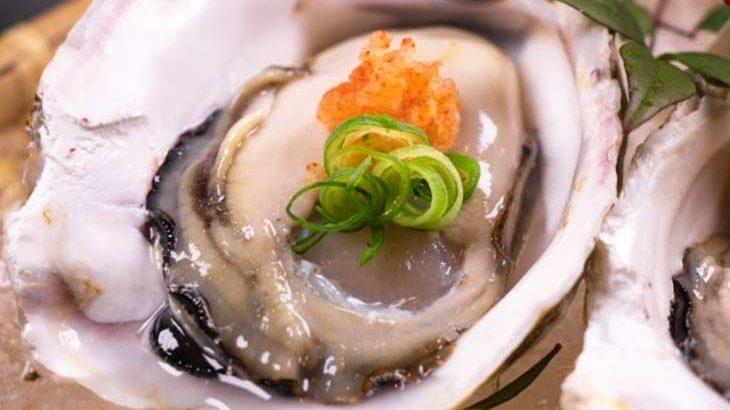 【沸騰ワード10】志麻さんの牡蠣のトマトポン酢のレシピ・作り方【伝説の家政婦しまさん】1月8日