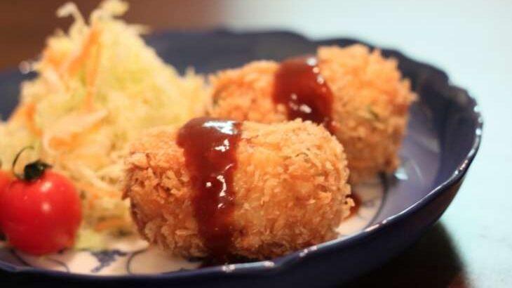 【ノンストップ】肉巻き大根カツ&味噌ダレのレシピ。クラシルで話題の大根料理 1月20日