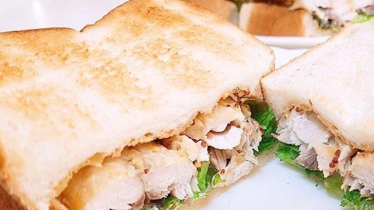 【ヒルナンデス】トルコ風サバサンドのレシピ。鯖缶で簡単!コウケンテツさんの食パン革命ベスト4!1月25日