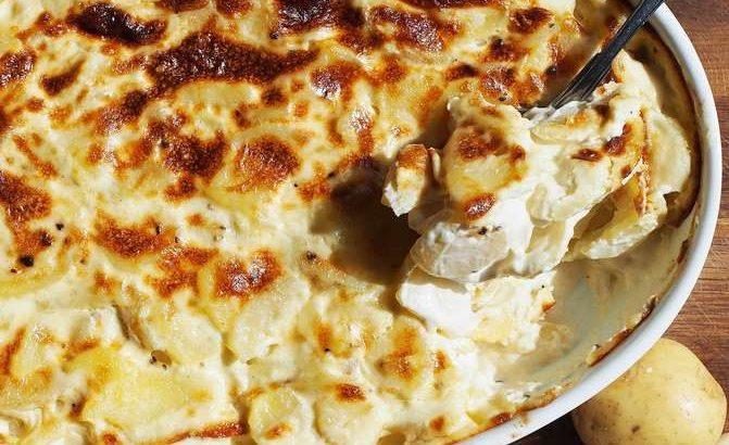 【きょうの料理】栗原はるみさんのかきのグラタンのレシピ。旬の牡蠣で作る絶品料理 1月13日