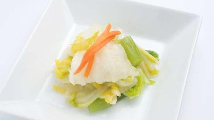 【あさイチ】名店の浅漬けのレシピ。野崎シェフが教える絶品漬け物。おうちで漬け物生活 1月13日