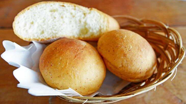 【土曜は何する!?】基本の魔法のパンのレシピ。ゆーママの30分時短パン作り 1月23日