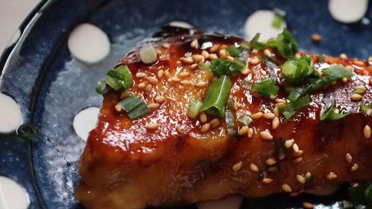 【あさイチ】ぶりのごま衣焼きのレシピ。旬の寒ぶりで作る絶品料理 1月14日【朝イチごはんだよ】
