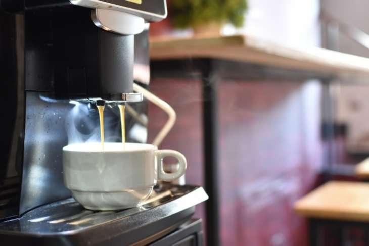 サタプラコーヒーメーカー