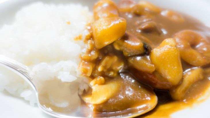 【ジョブチューン】シーフードカレーのレシピ。SPICY CURRY魯珈 斉藤シェフのレトルトカレーかけ算レシピ(4月17日)