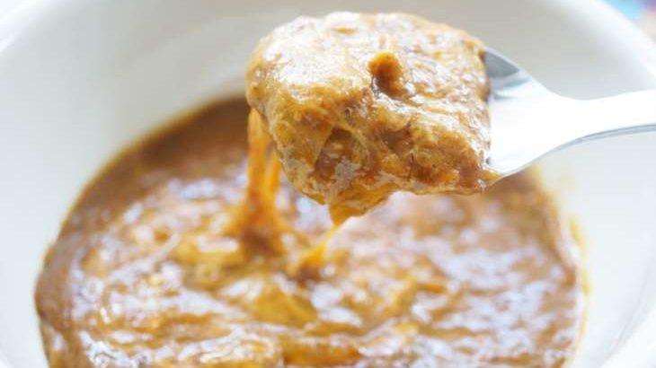 【ヒルナンデス】山芋とチーズの伸びるカレーのレシピ。印度カリー子さんの本格スパイスカレー 1月7日