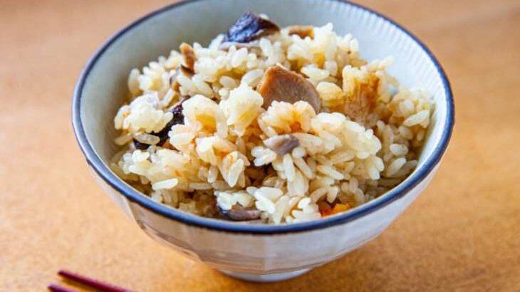 【スッキリ】サバ缶炊き込みご飯のレシピ。鳥羽シェフの簡単さば缶料理に竹内涼真さんが挑戦!1月22日【みんなの食卓】