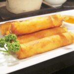 【ラヴィット】餃子枝豆スティックのレシピ。ロバート馬場さんの3分ちょっとクッキング(5月3日)