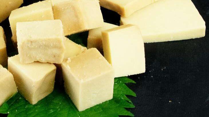 【ヒルナンデス】クリームチーズのめんつゆ漬けのレシピ。リュウジさんの低糖質&低カロリー料理!太らないおかず 2月8日