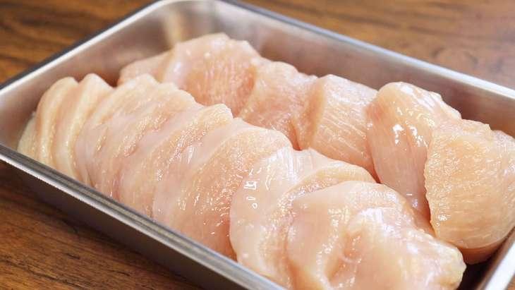 【家事ヤロウ】水晶鶏のレシピ。レンジで簡単本格中華!レンチン肉料理 2月10日