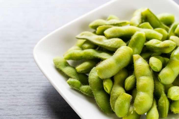 ヒルナンデスクミン枝豆