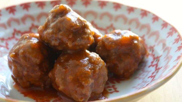 【男子ごはん】鶏団子の黒酢あんかけのレシピ。栗原心平さんのつくりおき料理 2月28日