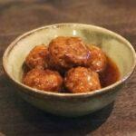 【あさイチ】はんぺん肉団子の甘酢あんかけのレシピ。河野雅子さんの簡単料理(5月19日)