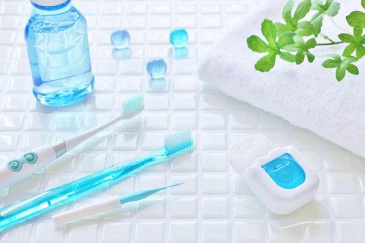 電動歯ブラシサタプラ
