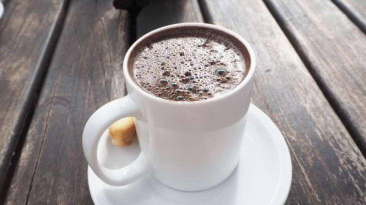 【ヒルナンデス】豆乳ホットチョコレートのレシピ。松元絵里花さん【サイコロレストラン】2月25日